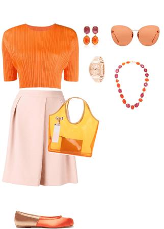 orange weenkend