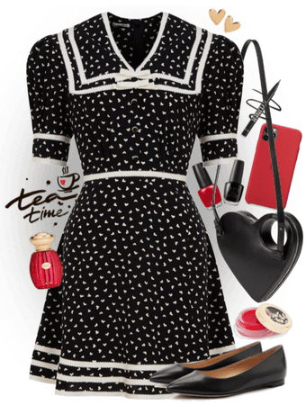 beautiful Miu Miu dress