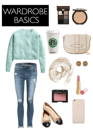 Cozy Winter Essentials