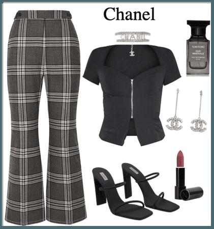 Chanel Formal.