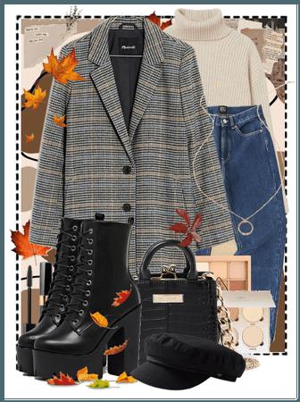 Fall work style