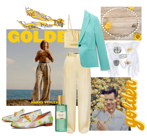 Golden - Harry Styles