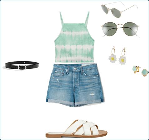 Summer babyyy