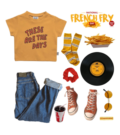 French Fry Day