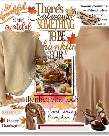 thanksgiving!👼🏼