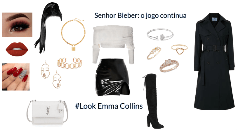 Look Emma Collins