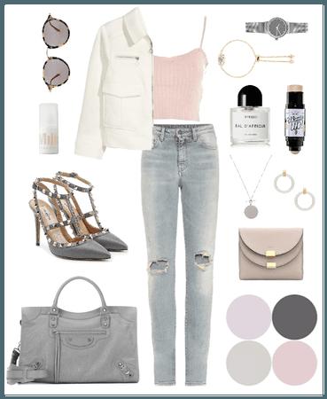 Morandi Colours #5