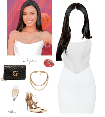 Requested: Madison Beer as Wedding Guest 🤍