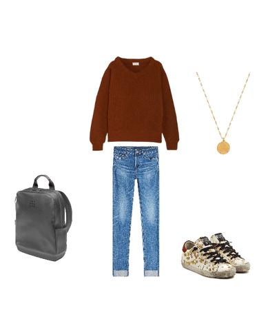Erica Grey Daily Wear