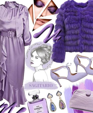 violetta Sagittarius