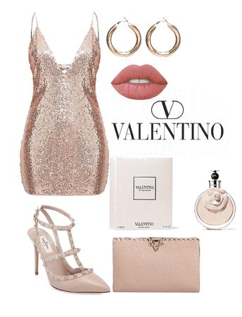 my Valentina 🥰