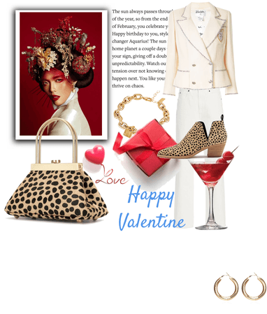 happy valentine dst