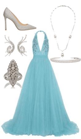 Daughter of Cinderella