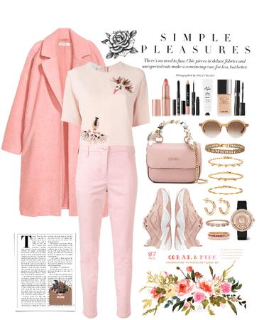 Pink&Pink&Pink