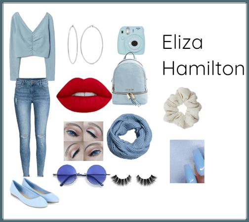 Eliza,