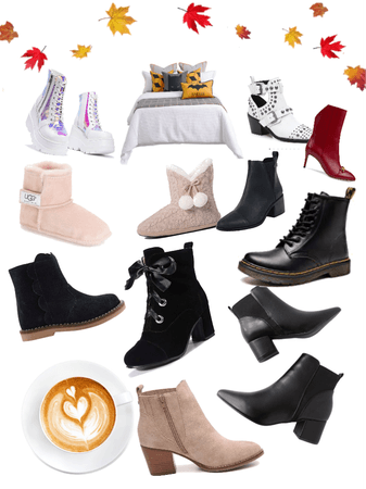ready for fall ?