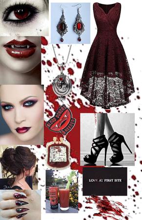 Vampires Forever🖤❤️