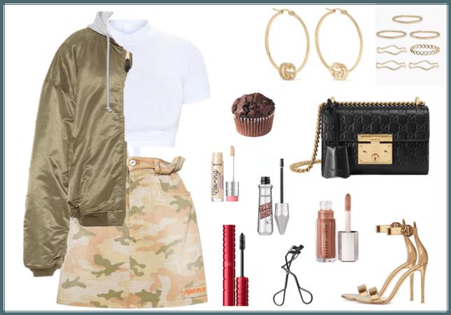 Skirts #09