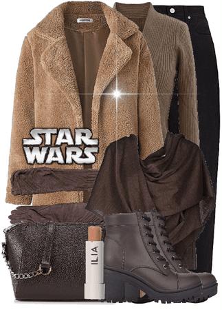 Star Wars inspo