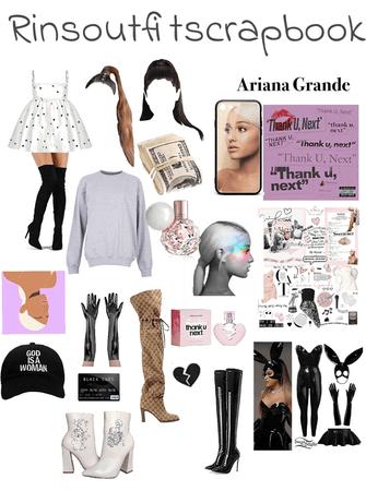 Ariana Grande🥺❤️
