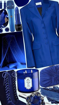 💙🖤Midnight Blue Blazer💙🖤