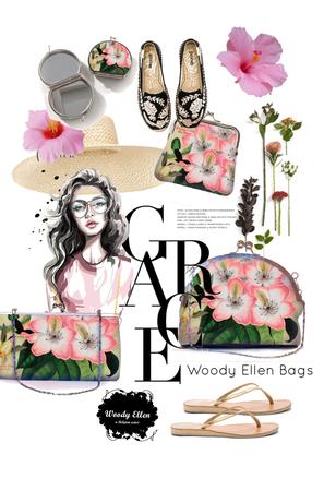 Woody Ellen libre