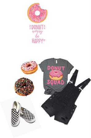DONUTS 🍩 🍩