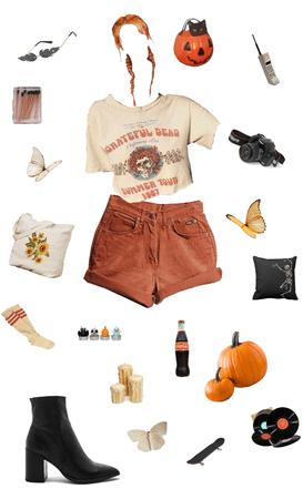 Fall Vintage