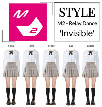 STYLE M2 (Relay Dance) Youtube Video
