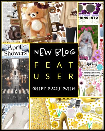 Featured user: @creepy-puzzle-queen