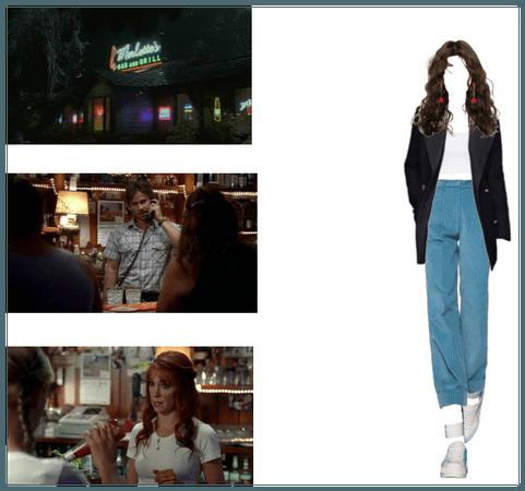 True Blood: At Merlotte's Bar & Grill