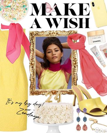 make a wish, z