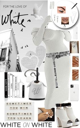 White and Wild