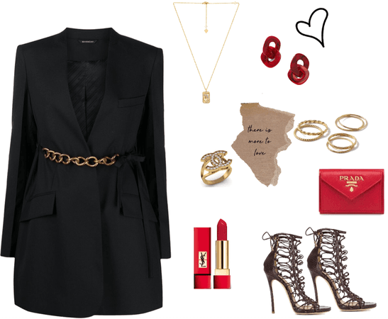 mob boss outfit