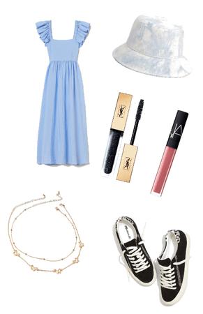 Soft Blue 💙