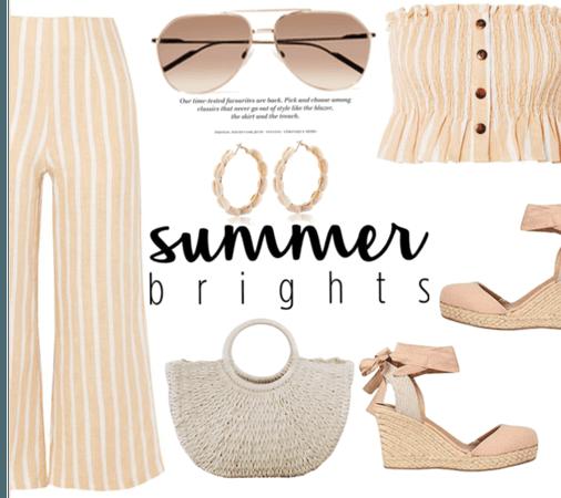 Summer Brights