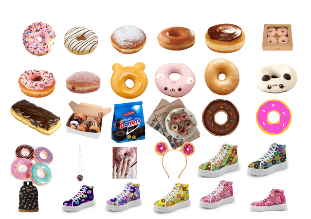 donut everything!!!!!