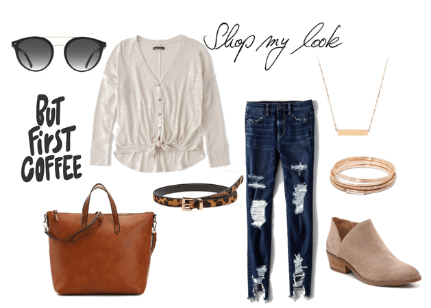 Fall outfit // 2