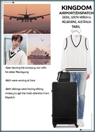 {KGDM}[Taeil] Airport/Dispatch