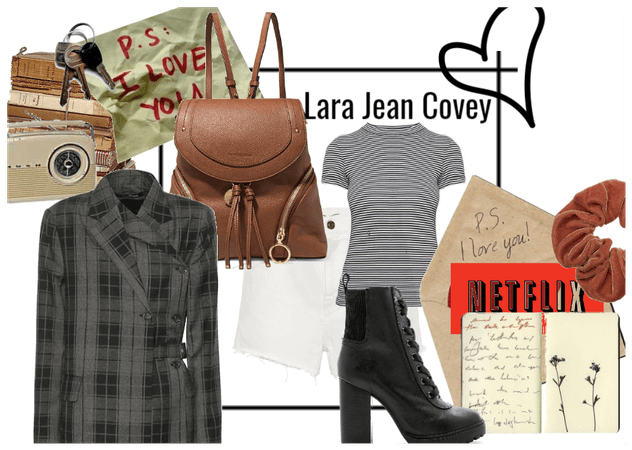 Lara Jean Covey