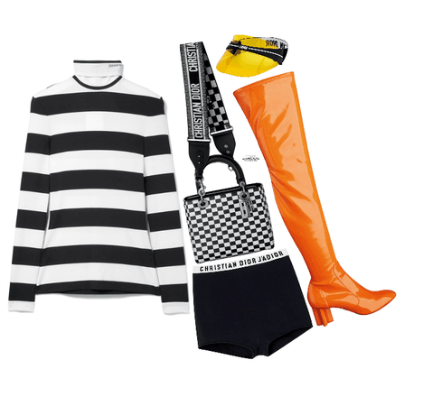 sporty graphic summer