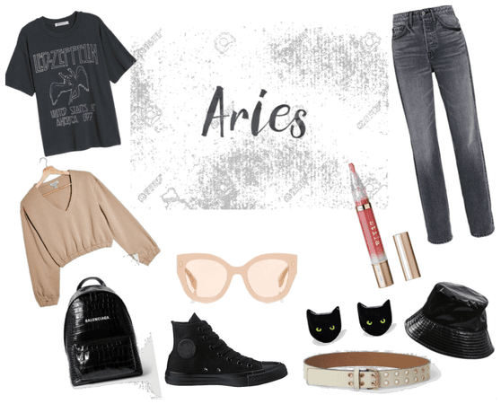Aries casual