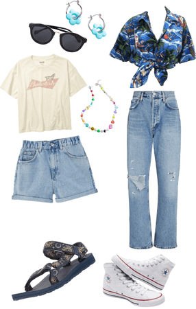 My everyday outfits