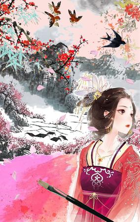 Cherry Blossom Spring 🌸