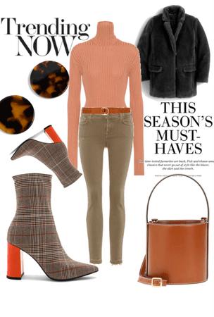 trending winter style