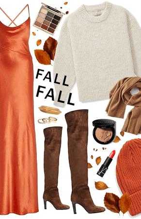 Fall Fall Fall 🍂