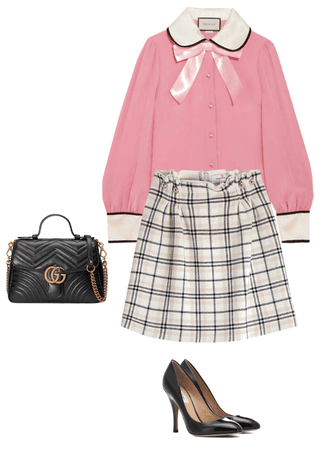 Preppy and Polished