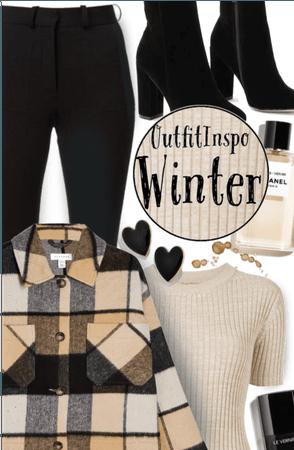 Winter Inspo