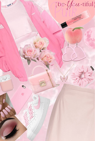 Pretty in pink 💖