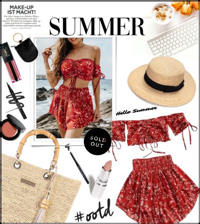 #ootd #summervibe #summeroutfit #summer #sunnyday